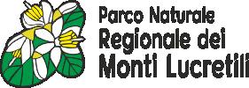 Parco dei Monti Lucretili Logo